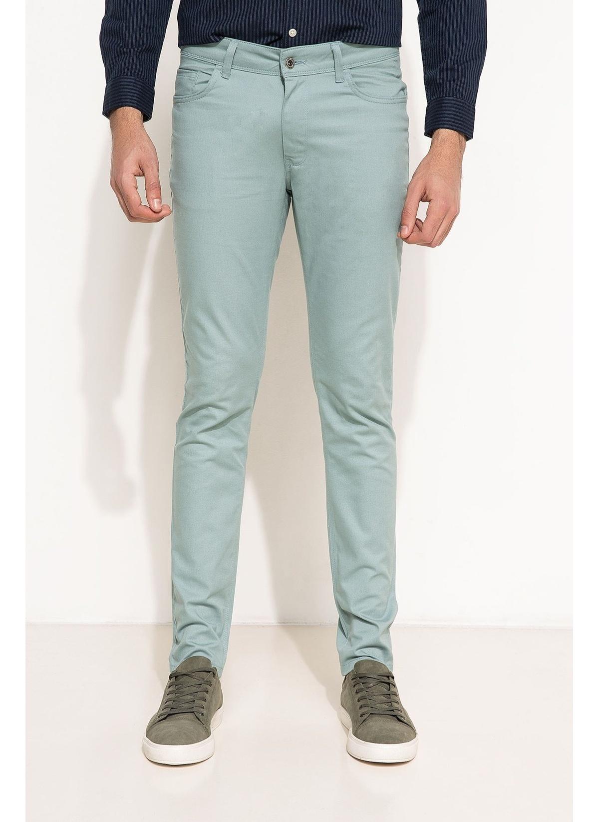Defacto Paco Slim Fit 5 Cep Pantolon H1635az18sptr97pantolon – 59.99 TL